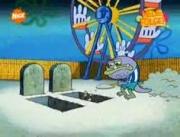 180px-SpongeBob und Patrick im Grab (Traum)