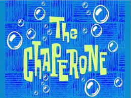 12a The Chaperone