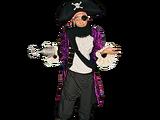 Parche el Pirata