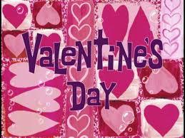 16a Valentine's Day
