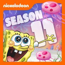 SpongeSeason 11