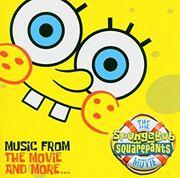 Spongebob soundtrack