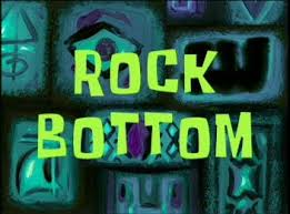 17b Rock Bottom