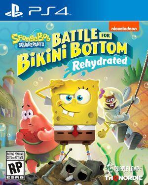 BattleForBikiniBottomRehydratedPS4