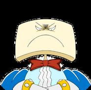 DHR Mugshot - Hanpen