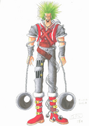 Jeil - Official Image