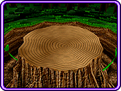 DHR Stage - Giant Stump