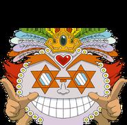 DHR Mugshot - Sambaman