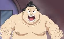 SumoWrestler