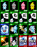 BHT Card Set - 07