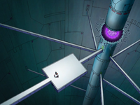 Cyber City - Cyber City Core