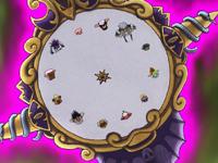 Table of Sacrifices