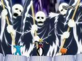 Fist of Skulls