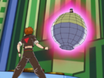 Polygon Shinken - Aura of Polygon 1