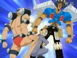 Episode 25 Screenshot