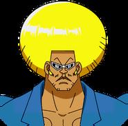 DHR Mugshot - Bo-bobo