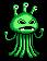 GBA1 Ochazuke Alien