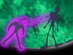 Garyu Hanage Shinken - Bone Bone Going Fist