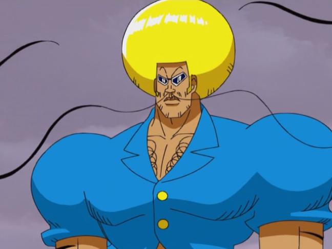 Bobobo Bo Bo Bobo Character The Bobobo Bo Bo Bobo Wiki Fandom