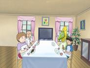 The Iwasaki Family
