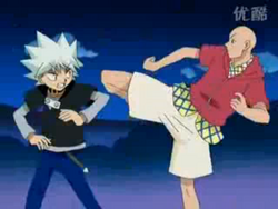 Episode 14 Screenshot