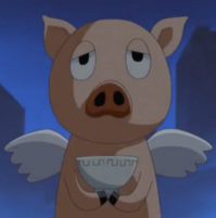 PigWithWings