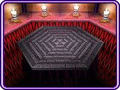 DHR Stage - Suspicious Room