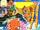 Bobobo-bo Bo-bobo Escape!! Hajike Royale/V Jump Book