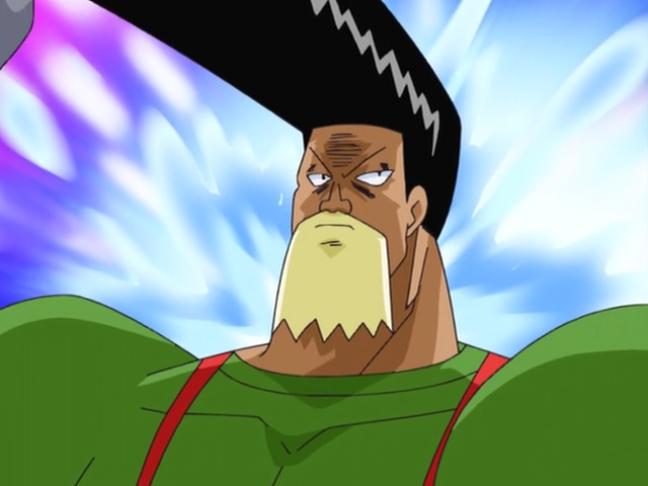 Gunkan The Bobobo Bo Bo Bobo Wiki Fandom Powered By Wikia