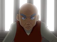 Old Man (Hanage Dojo)