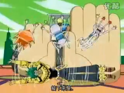 Episode 42 Screenshot