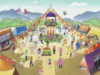 Hajike Festival