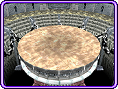 DHR Stage - Prison Castle Colosseum