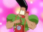 Garyu Hanage Shinken - Armageddon 1