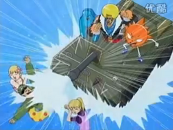 Episode 57 Screenshot