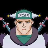 DHR Mugshot - Captain Ishida