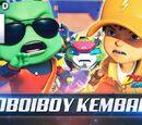 BoBoiBoy Returns!