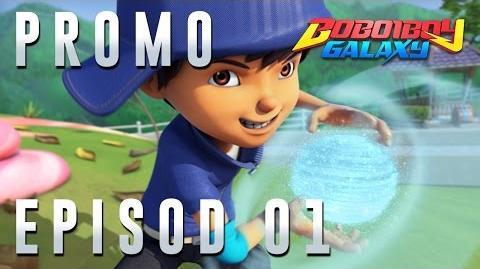 BoBoiBoy Returns