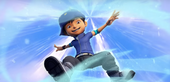 BoBoiBoy Angin Galaxy