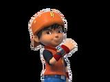 BoBoiBoy (watak)