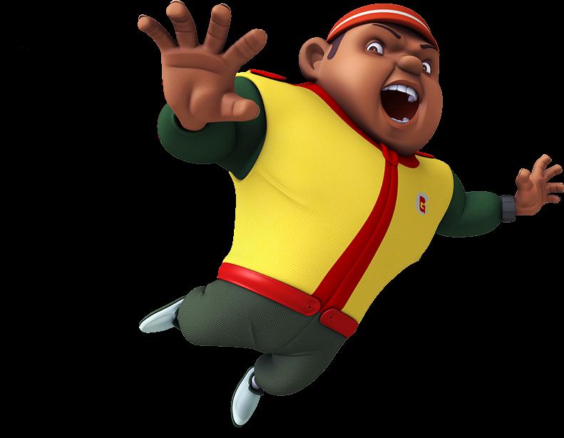 Gopal Boboiboy Wiki Fandom