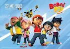 The season 2 of boboiboy