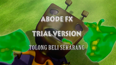 Abode FX Trial Version