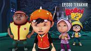 Geng BoBoiBoy (BBB Finale)