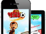 BoBoiBoy Super Kick