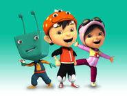 Boboiboy characters 2