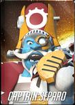 Kapten Separo