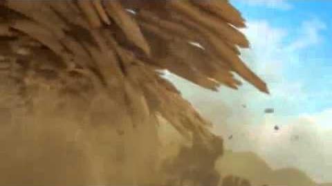 BoBoiBoy - Ombak Tanah