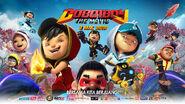 BoBoiBoy The Movie - Stills