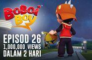 BoBoiBoy Final Episode